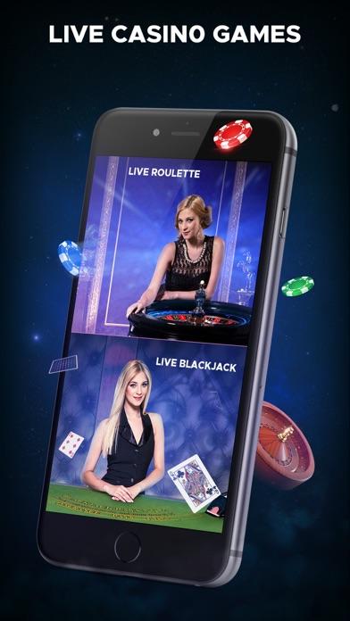 Ace Lucky Casino screenshot three