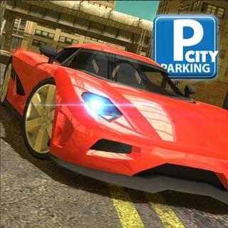 Sport Car Parking Simulator 18