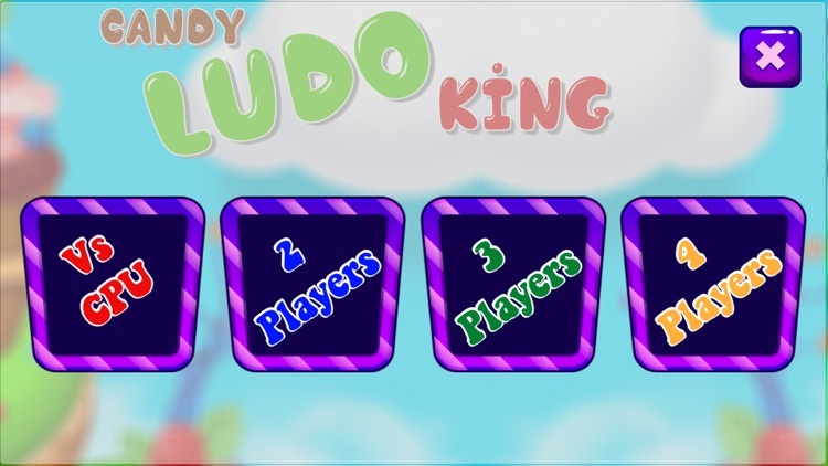 Candy Ludo King