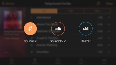 edjing Pro - music remix maker for Windows