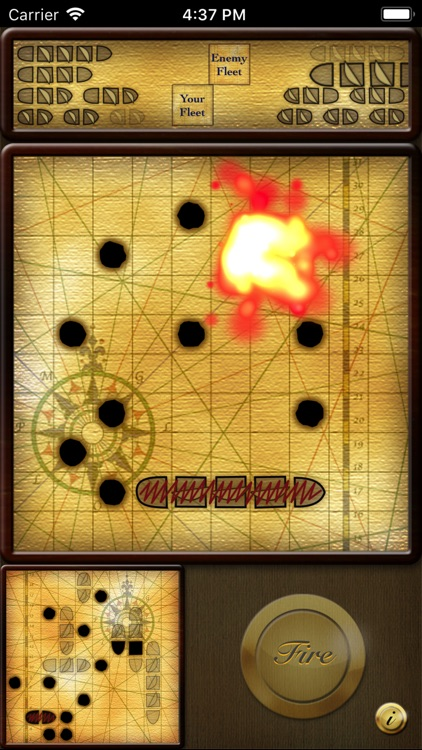 ChartFight SP screenshot-0