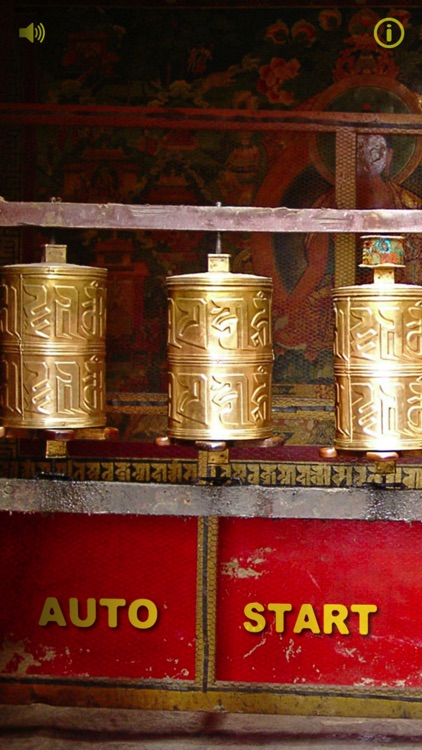 My Prayer Wheel