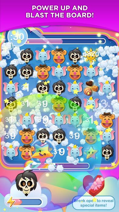 Disney Emoji Blitz iPhone