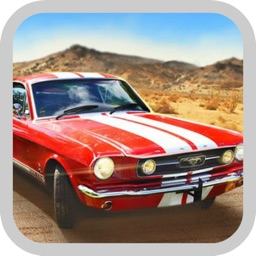 GT Car Racing Stunts Sim
