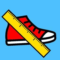 Shoe Sizes Converter Lite
