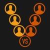 Versus - Team Maker - iPhoneアプリ