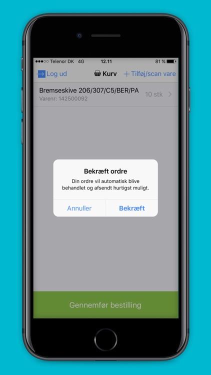 Scan Auto & Dybbroe Group screenshot-3