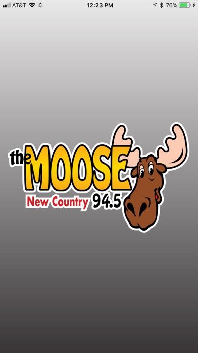 94.5 The Moose Скриншоты3