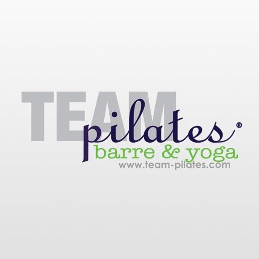 Team Pilates Barre and Yoga