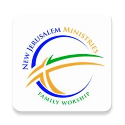 New Jerusalem Ministries