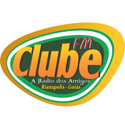 Clube FM Rianápolis