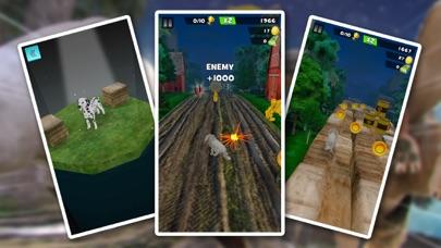 Hero Patrol: Puppy Farm Screenshot on iOS