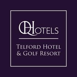 QHotels: Telford Hotel & Golf Resort
