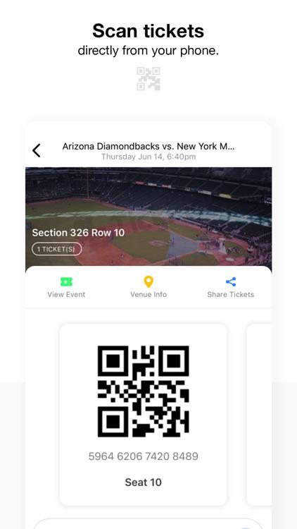 TickPick | No Fee Tickets screenshot-3