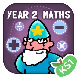 Crazy Math Adventure Y2
