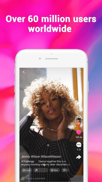 Kwai - Video Social Network screenshot-0