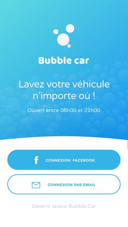 BubbleCar