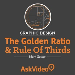 Golden Ratio & Rule of Thirds