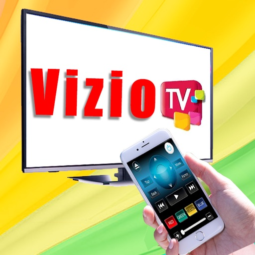 Remote for Vizio SmartCast TV by YanQiong Geng