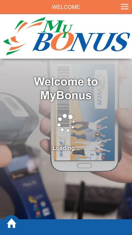 MyBonus Loyalty