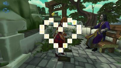 Mahjong Destiny screenshot 2