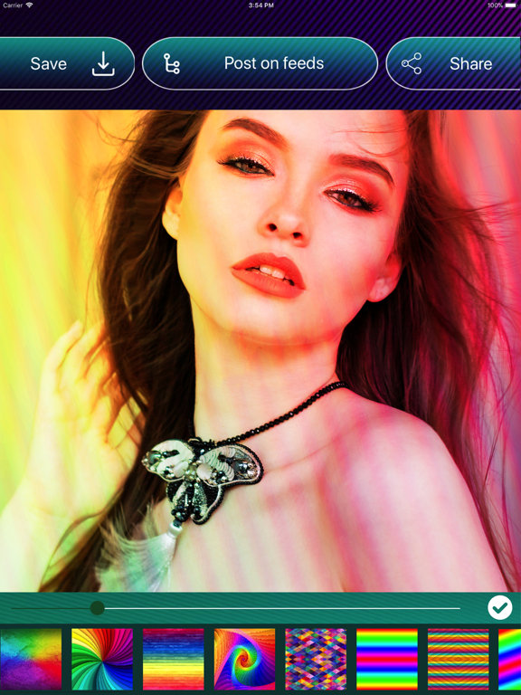Photo Color Effects Editor | App Price Drops
