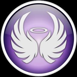 Ícone do app Guardian Angel