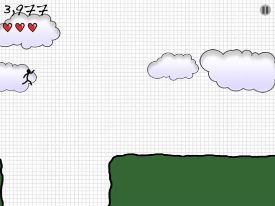 Doodle Sprint! screenshot