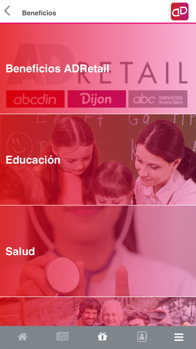 点击获取Conectados AD