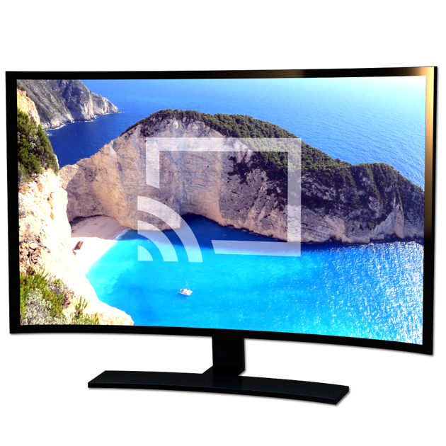 Screen To Tv For Samsung Lg On The Mac