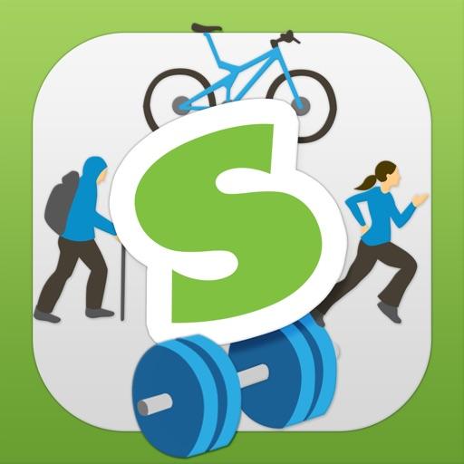 GPS Sports Tracker by Skimble