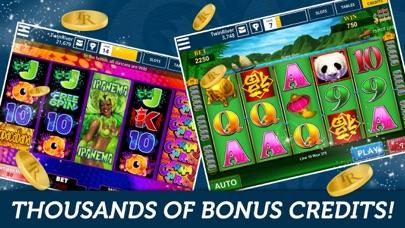 Twin River Social Casino screenshot two
