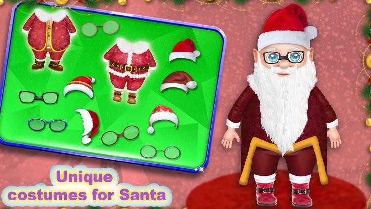 Christmas Santas Gift Delivery screenshot-3