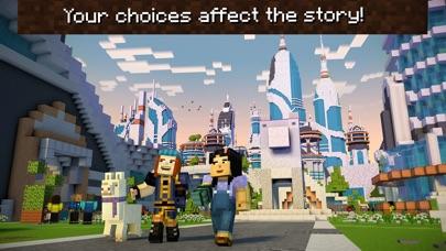 Minecraft: Story Mode - S2 app image