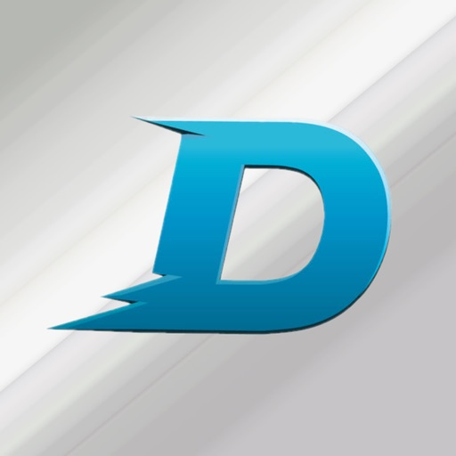 Dash Net Unblock VPN Icon