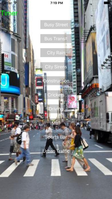 City Sound Central screenshot one