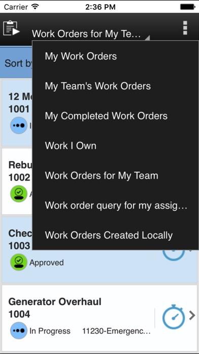 ibm maximo work execution iphoneアプリランキング