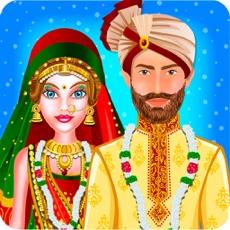 Activities of Indian Bride Wedding Makeup