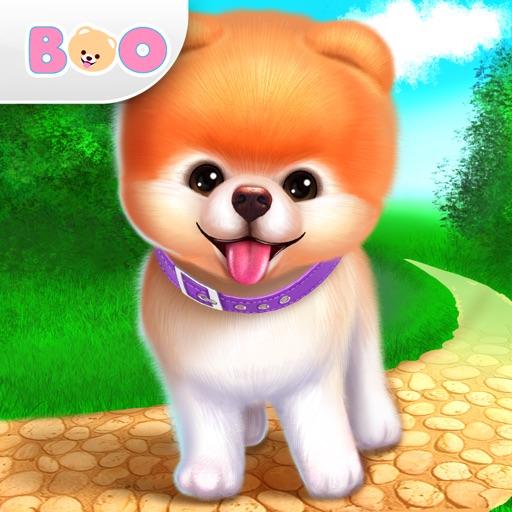 Boo - World's Cutest Dog Game