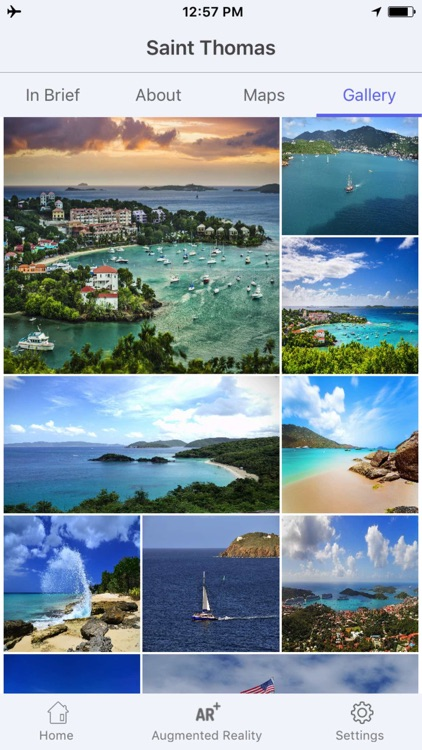 Caribbean Travel Guide & Maps screenshot-3