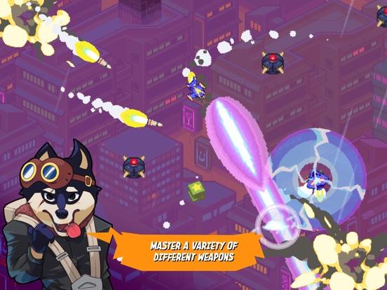 Thunderdogs screenshot 9