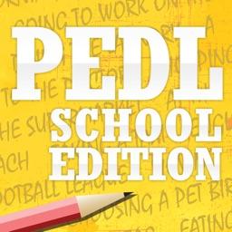PEDL School Edition