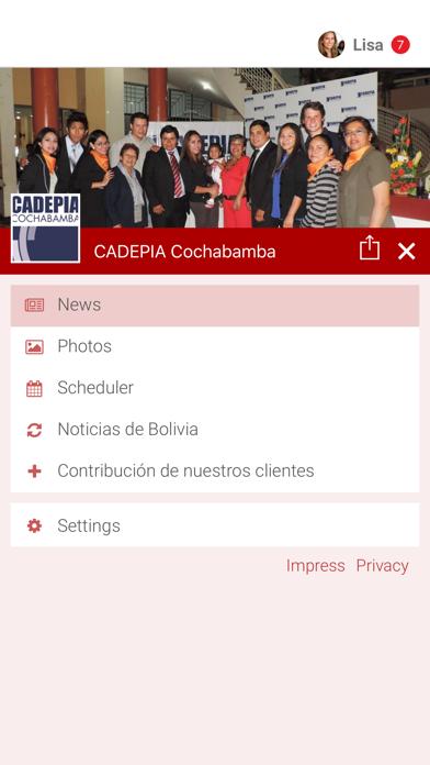 点击获取CADEPIA Cochabamba