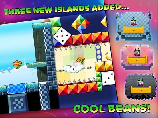 Bean Dreams Screenshots