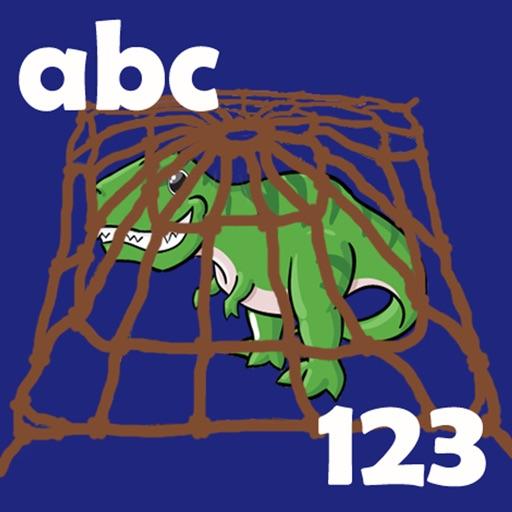 Dino Trap icon