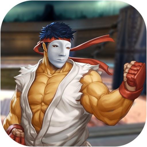 Superstars Street Fight World iOS App