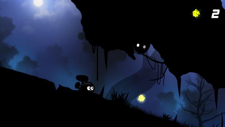 Dark Mystery screenshot-3