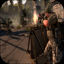 IGI Commando Shooting Mission