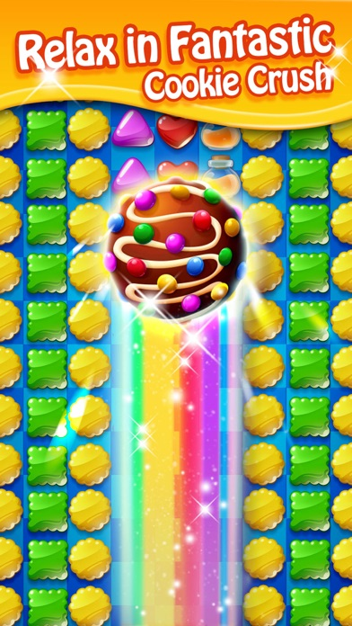 Cookie Mania Crush free Coins hack