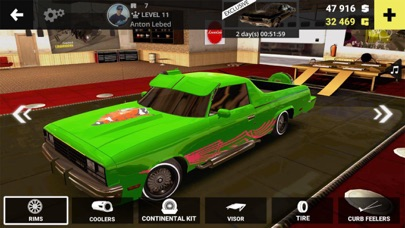 Lowriders Comeback 2:... screenshot1
